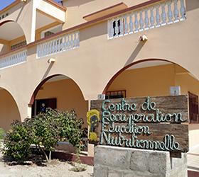 Centre de Recuperació i d 'Educació Nutricional de Velingara
