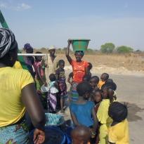 Bantandicori. ONG d'ajuda al Senegal
