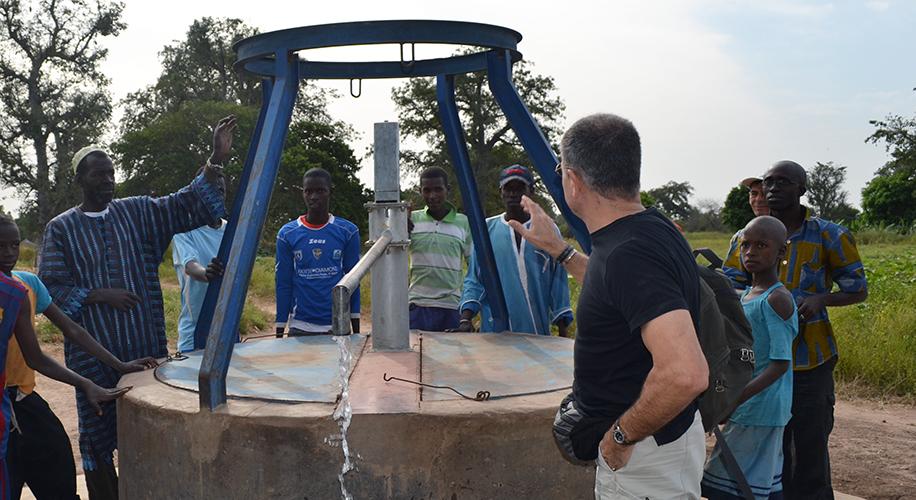 Pla de formació per les persones encarregades dels projectes in situ